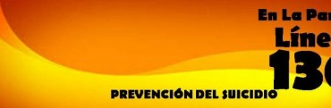 PREVENCION DE SUICIDIO