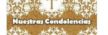 Fallecimiento de Osvaldo Torres - El equipo de la radio expresa sus condolencias