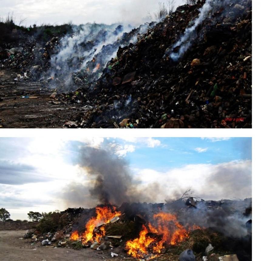 COLUMNA DE AMBIENTE - Residuos Sólidos Urbanos  ¿qué podemos hacer?