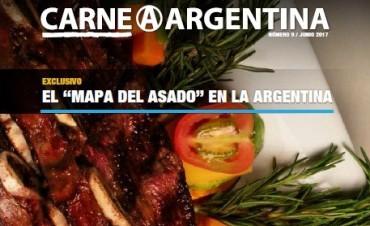 INFORME ESPECIAL: EL MAPA DEL ASADO EN LA ARGENTINA