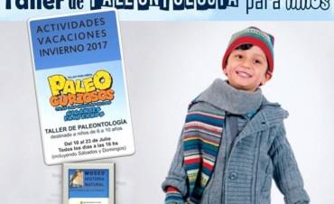 ACTIVIDADES DE INVIERNO PARA CHICOS