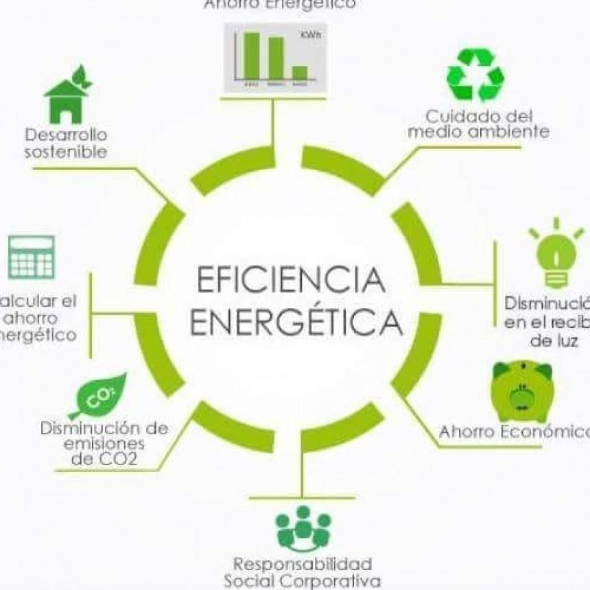 ENERGÍAS RENOVABLES Y EFICIENCIA ENERGÉTICA: UN CAMINO QUE DEBEMOS EMPRENDER