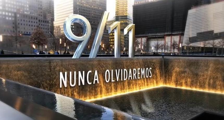 HOMENAJE 11/9 EN NUEVA YORK