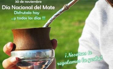 """""""Día Nacional del Mate"""""""