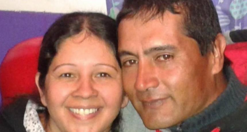 RAMÓN OMAR CASTRO ASESINÓ A SU EX PAREJA, ROSANA FERREYRA