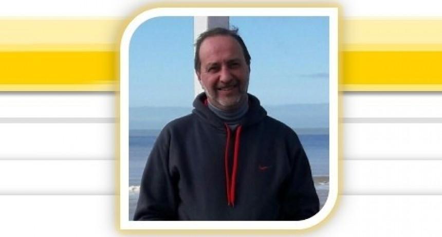 Nota con Mario Funes instructor de Luchemos por la Vida