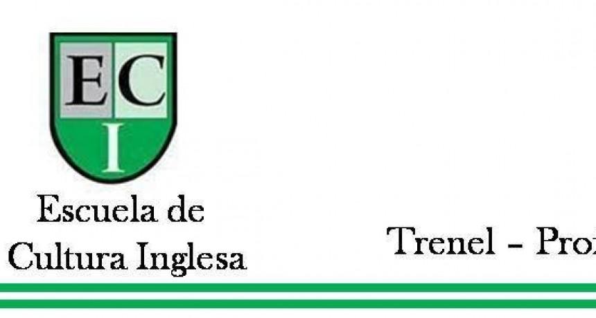 INSCRIPCIONES ABIERTAS EN LA ESCUELA DE CULTURA INGLESA