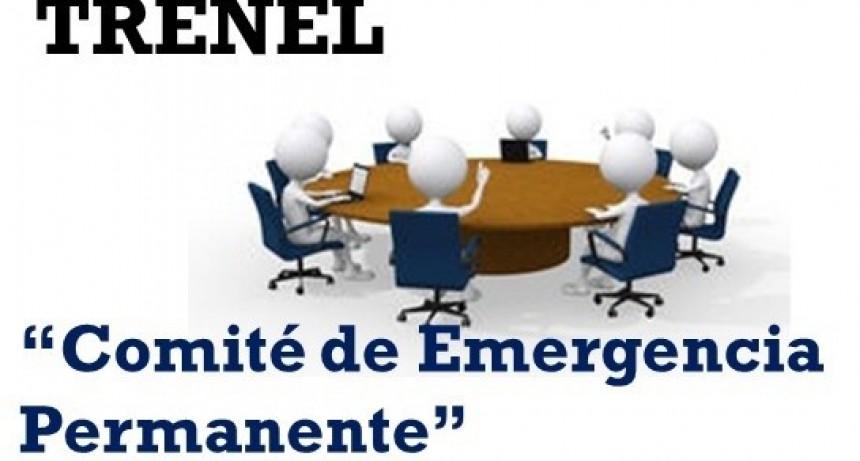 "TRENEL  ""Comité de Emergencia Permanente"""