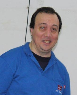 Nota con Hernan Tantucci