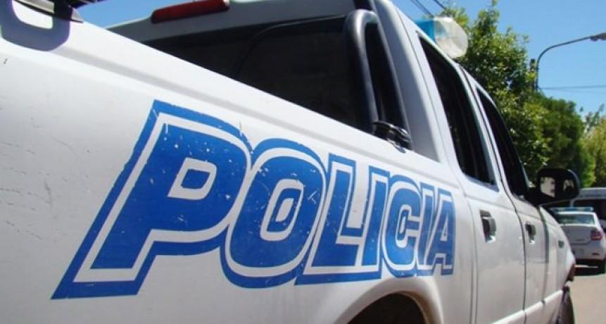 Recapturaron al imputado que se había fugado de la comisaría de Eduardo Castex