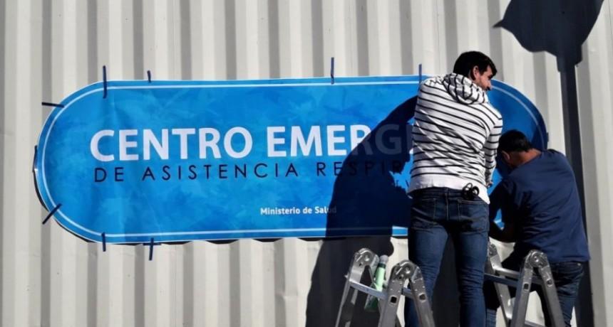 La Pampa sigue sin nuevos positivos de coronavirus