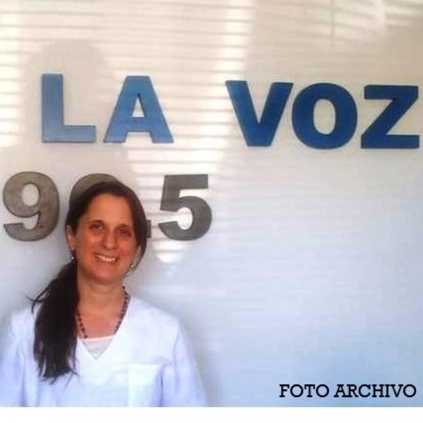 Nota con la Dra Gisela Bissio - Covid situación epidemiológica en Trenel