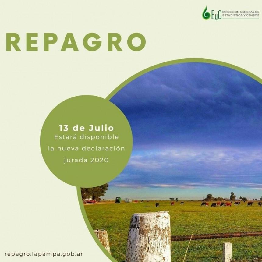 REPAGRO 2020