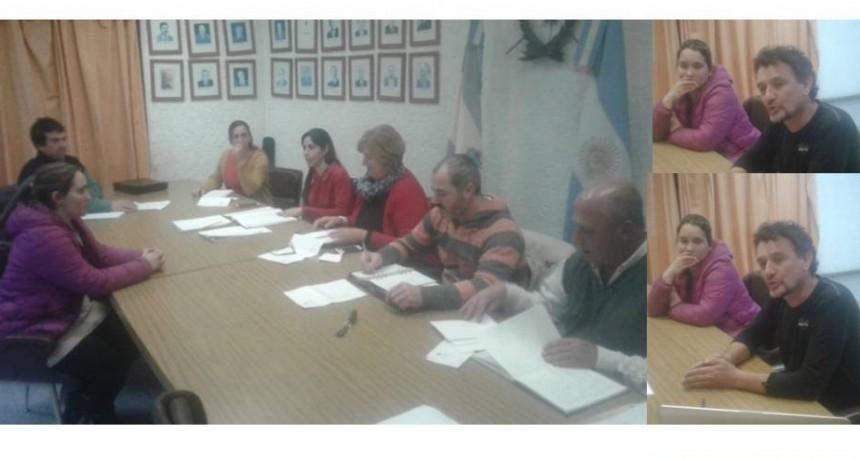 Nueva sesión del Consejo Deliberante local