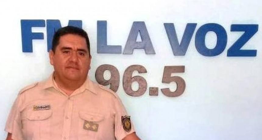 Trenel: Dialogamos con el Comisario Ever Pereyra
