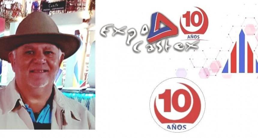 EXPO CASTEX EDICIÓN Nº 10 - Nota con Jorge Martín
