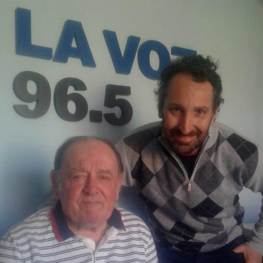 LA TERZA ITALIA DE TRENEL CUMPLE HOY 101 AÑOS DE VIDA