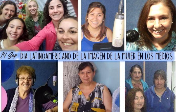 14 de Septiembre: Día de la Imagen de la Mujer en los Medios de Comunicación