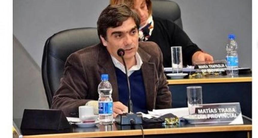 Matias «Paco» Traba dialogó con Radio La Voz
