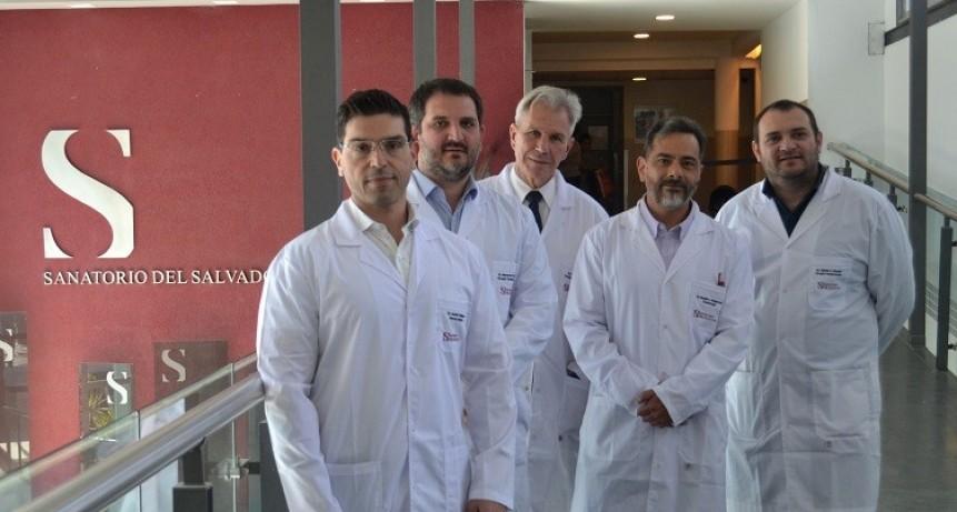 Córdoba tendrá un nuevo centro para la realización de trasplantes cardíacos