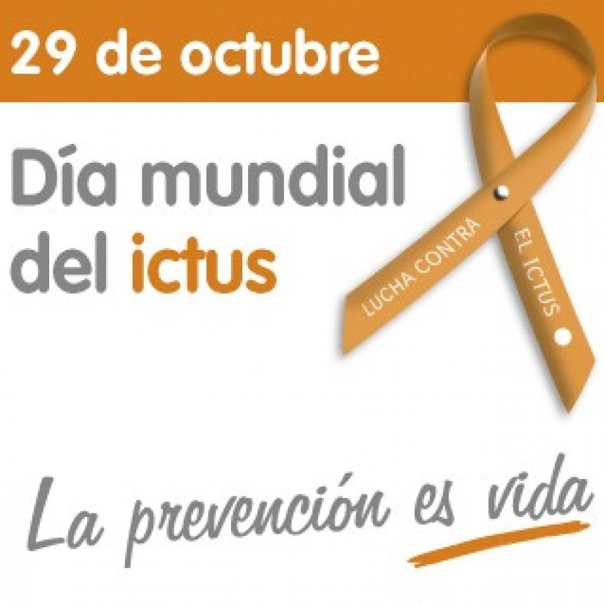 29 DE OCTUBRE  Día Mundial del Ictus