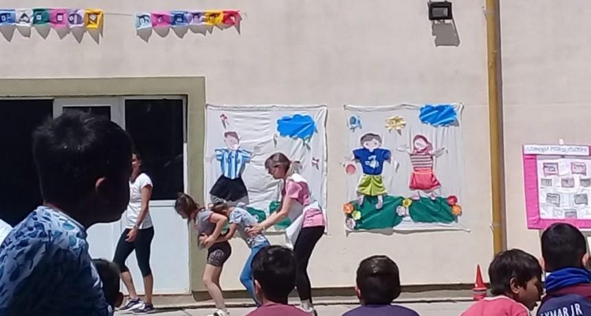 FERIA DE EDUCACIÓN FÍSICA ESCUELA Nº 230