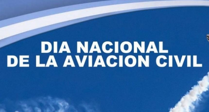 5 de Noviembre DÍA NACIONAL DE LA AVIACIÓN CIVIL