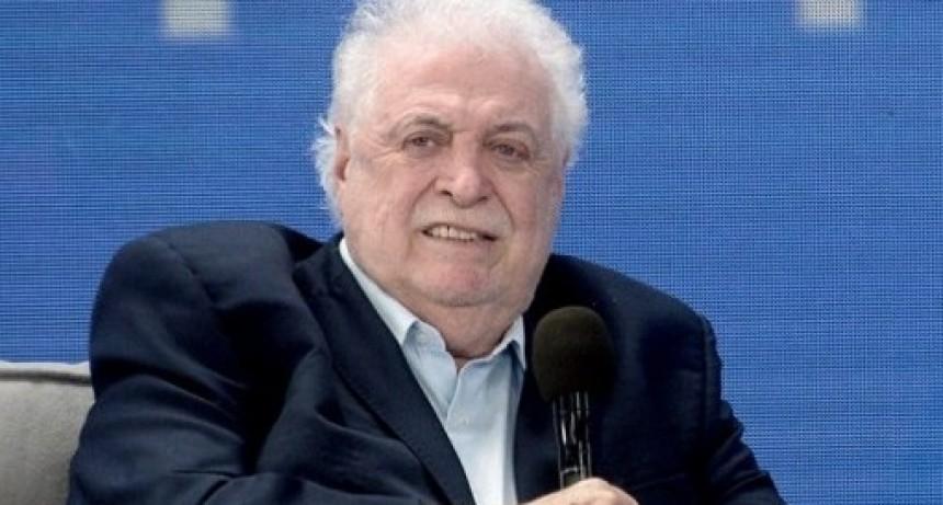 Llega Ginés González García a La Pampa